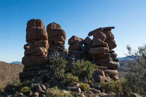 About Karoo Ridge Conservancy